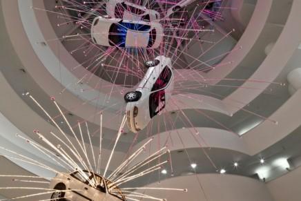 Guggenheim museum to advance contemporany Chinese art