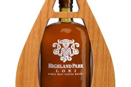 Another whisky of the Valhalla gods: Highland Park Loki