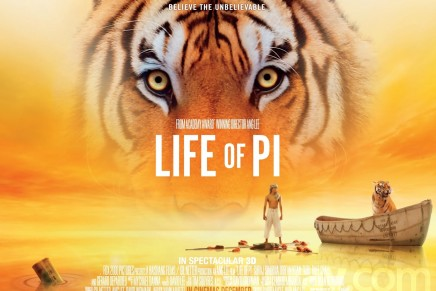 Life of Pi is helping to save the tigers