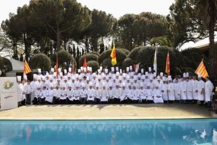 Chef Olivier Gaupin joins esteemed Maitres Cuisiniers de France