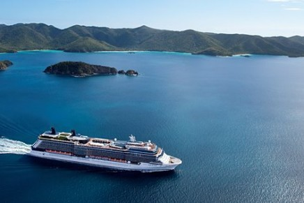 The best cruise ships in the world for 2013