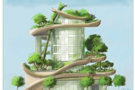 Green building products to see substantial gains through 2017