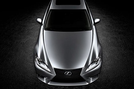 Lexus earns top honors in Car Brand Report Cards