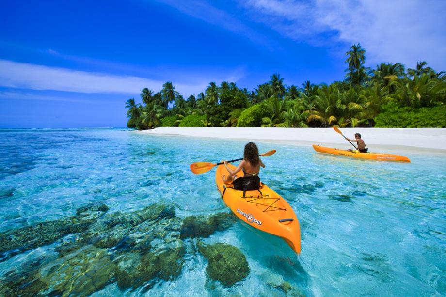 Купить виллу у моря в тропических странах