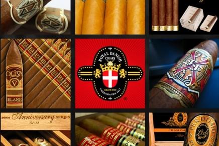 Nordic Bigsmoke 2013 – a 48-hour marathon for cigar aficionados