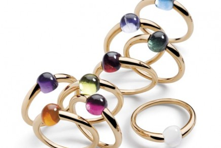 PPR, Prada and Swarovski to be among suitors of premium jeweler Pomellato