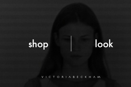 Victoria Beckham introduces e-commerce for the first time in the label's history