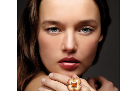 Jewelry at Baselworld 2013: Poetry to everyone who is in love with jewelry