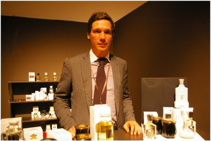 Esxence 2013: Fleurs de Gardenia by Creed – a perfume's portrait of how love was… and can be again