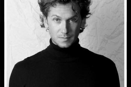 Esxence 2013: interview with Nikolas Gleber, Essence of new Gentlemen by Friendly Fur