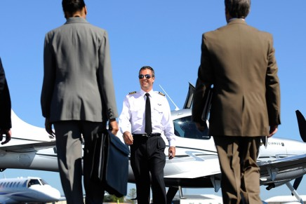 Not a pilot? Not a problem.Video interview with Cirrus founders