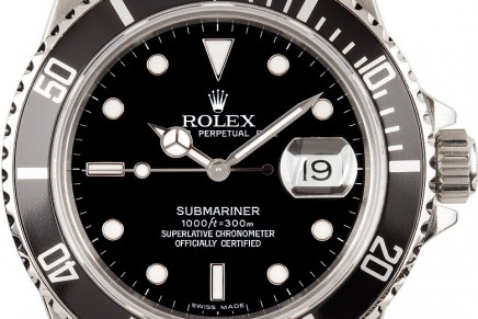 The spirit of Rolex – A crown for every achievement.By Bob's Watches.com