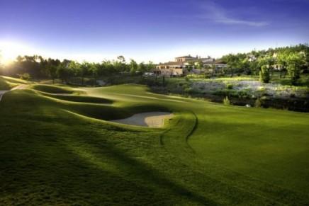 Stellar leading golf opportunities in Europe