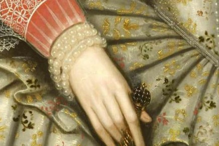 In Fine Style – the tastes of the royal courts shaping the fashion world
