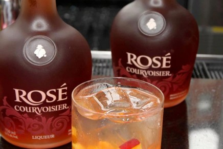 Courvoisiology Lab to spotlight the mixability of cognac