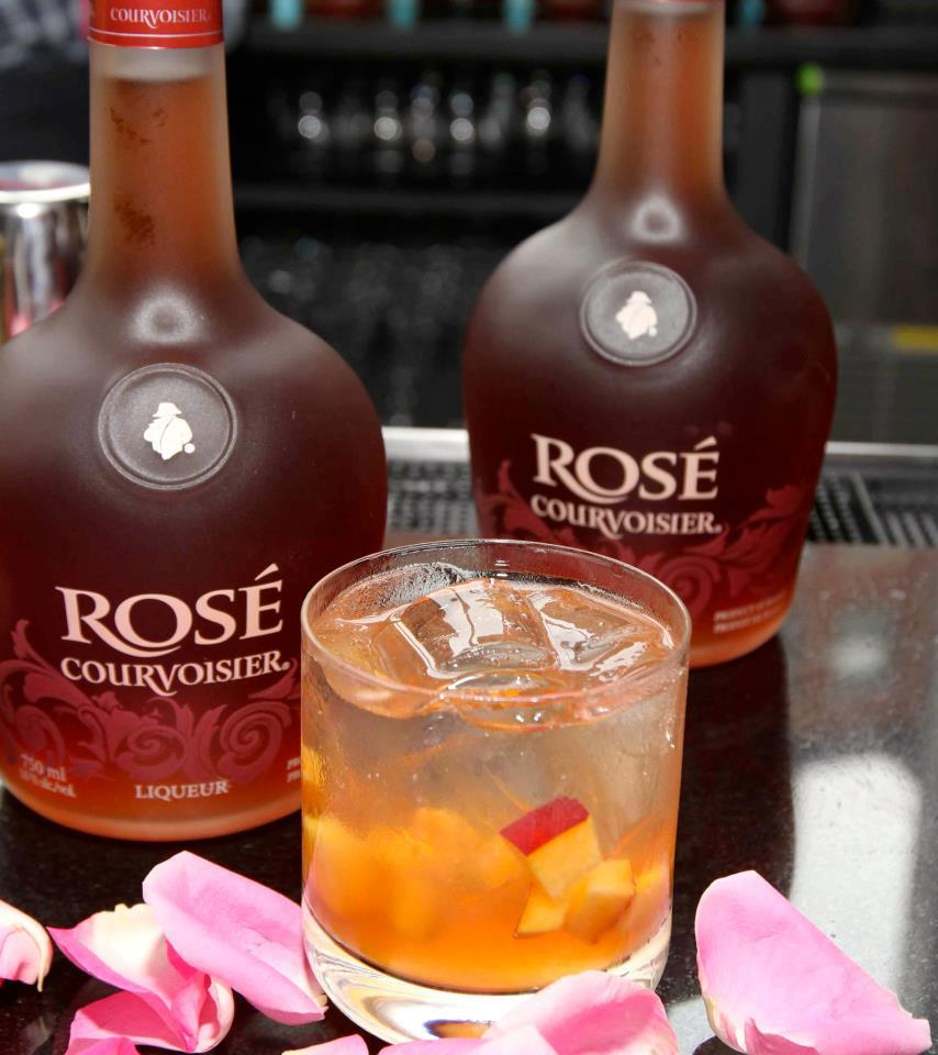 Courvoisier Rose 70cl   Buy Online at Cheap Wholesale Prices