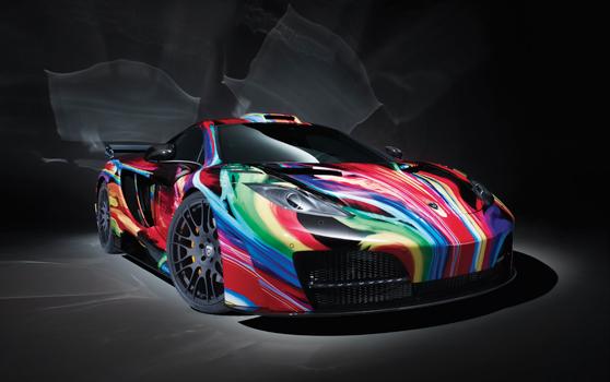 Hamann Fashion For Cars