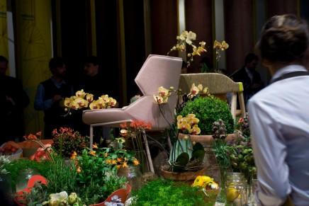 Moroso wins the Milano Design Award 2013