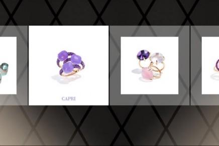 Kering (PPR luxury group) acquires Italian jewellery group Pomellato