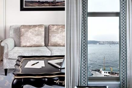Shangri-La Bosphorus to debut on the Istanbul's luxury hospitaliy arena