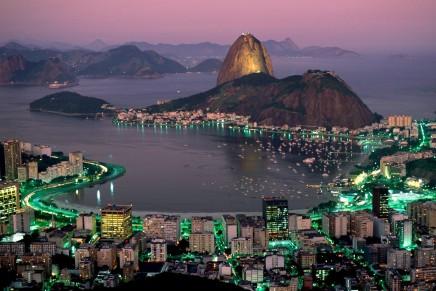 World Rainbow Hotels expanding into Brazil