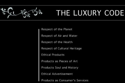New luxury founder condemns Bangladesh factory practices & calls for change in the fashion industry