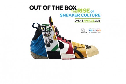 "History of sneaker explored in ""Out of the Box: The Rise of sneaker culture"""