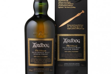 Ardbog for Ardbeg Day