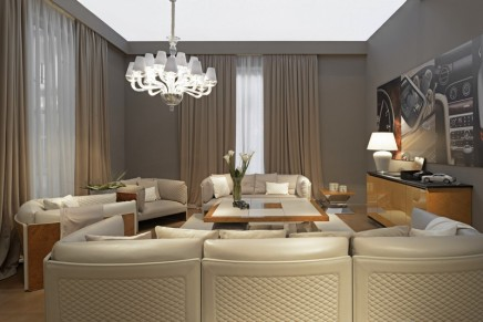 Bentley's new approach to luxury through fine furnishings