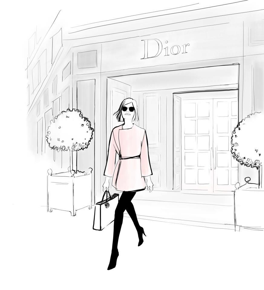 Gris Montaigne Christian Dior colour becomes a perfume: la collection privée dior gris