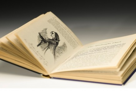 First edition of Harry Potter book fetches record price at auction