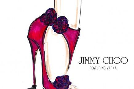 Nicole Kidman is the new Jimmy Choo woman