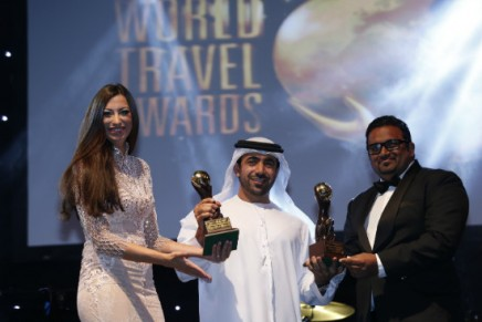 Etihad, Burj al Arab, Emirates, and Qatar – the big winners of World Travel Awards 2013 Middle East
