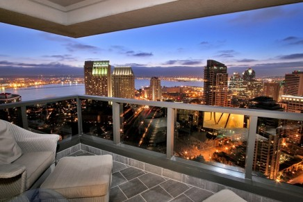 San Francisco, Los Angeles and San Diego luxury home market values increase year-over-year