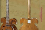 A rare VOX guitar played by two legendary Beatles went under the hammer for $408,000