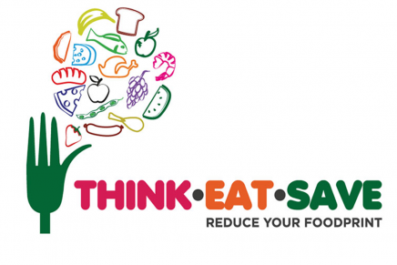 'Think.Eat.Save – Reduce Your Foodprint'