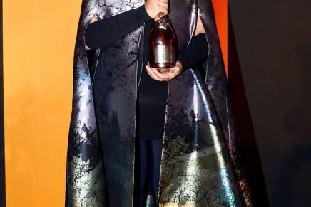 Zaha Hadid – the winner of the 2013 Veuve Clicquot Business Woman Award