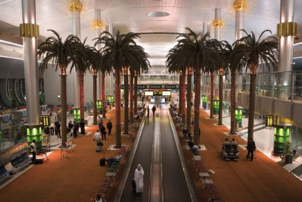 The Most Expensive Aerotropolis in the World: Dubai World Central