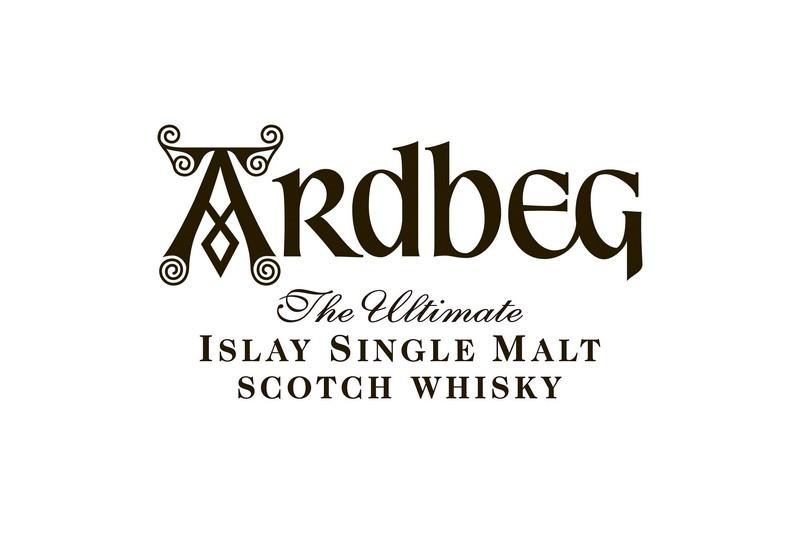 Ardbeg logo - espirits.cz