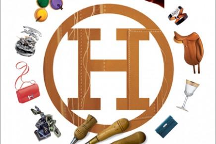 Festival des Métiers – a rendezvous with Hermes artisans