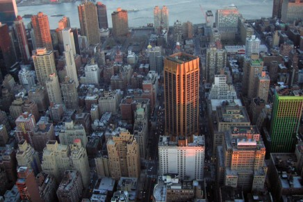 Fifth Avenue, Broadway post substantial asking price increases