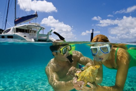 Snorkeling hotspots in the Caribbean