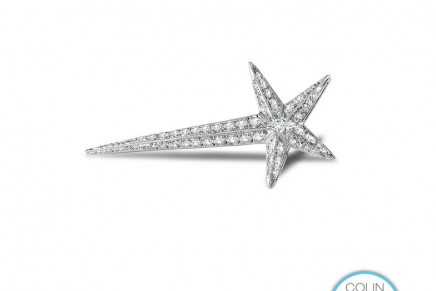 Platinum Innovation Award 2013: Platinum for the love in your life
