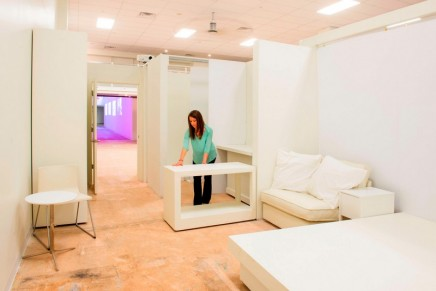 "New ""Underground"" Innovation Lab for the next generation of travelers"