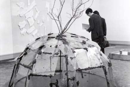 When Attitudes Become Form: Bern 1969 / Venice 2013