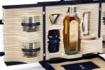 British luxury and craftsmanship: Johnie Walker Blue Label x Alfred Dunhill