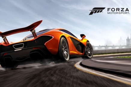 A ride of a lifetime in the spiritual successor to the iconic F1, the McLaren P1