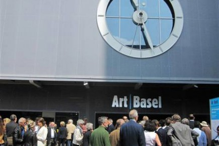 Art Basel – undoubtedly the most eminent of all art fairs