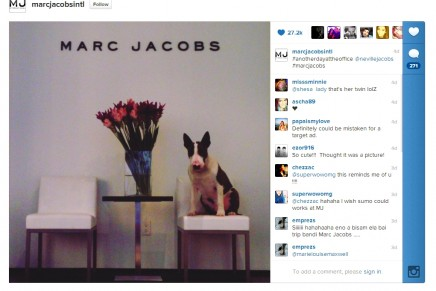 Another way to share fashion stories: Instagram video