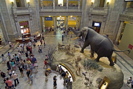 World's most-visited museums